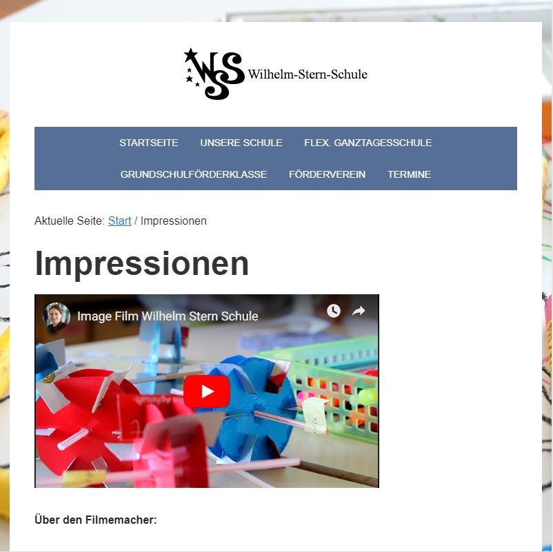 Wilhelm-Stern-Schule Mosbach